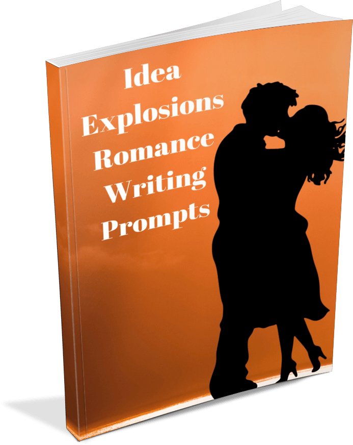 Idea Explosions Romance Writing Prompts
