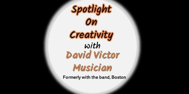 David Victor Formerly with the band Boston
